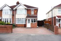 3 bed semi detached property in Prince Of Wales Avenue...