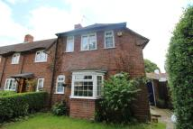 3 bedroom semi detached property to rent in Wide Lane, Southampton...