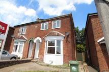 property to rent in Mayfield Road, Southampton, SO17