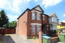 Detached home to rent in Cedar Road, Southampton...