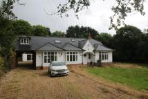 Detached house in Fairfield Greenhill Lane...
