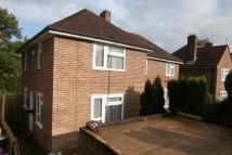 2 bedroom semi detached house in Myrtle Road, Southampton...
