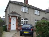 semi detached property to rent in Bluebell Road...