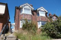 property to rent in Broadlands Road, Southampton, SO17