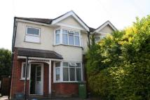 property to rent in Burgess Road, Southampton, SO16