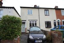 2 bedroom semi detached property in Aberdeen Road...