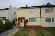 property to rent in Mansel Road West, Southampton, SO16