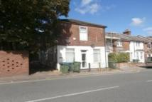 Flat to rent in Portswood Road...