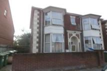 Shirley Road Flat to rent