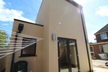 1 bedroom Detached property to rent in Cedar Road, Southampton...