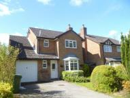 4 bed property in Frampton Way...