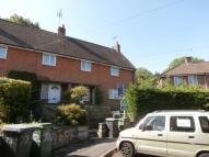 semi detached home to rent in Wolfe Close, Winchester...