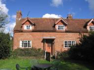 semi detached home to rent in Lower Silkstead Farm...