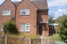 semi detached home in Cobbett Close...