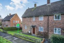 Flat to rent in Fox Lane, Winchester...