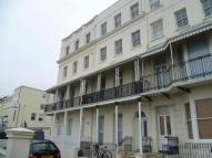 2 bed Flat to rent in Marine Parade, Brighton...