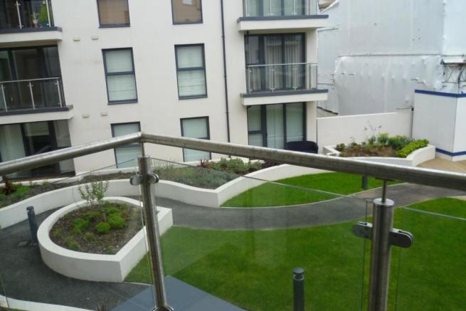 1 Bedroom Flat To Rent In Taaffe House Dyke Road Brighton Bn1 Bn1