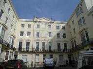 Flat in Belgrave Place, Brighton...