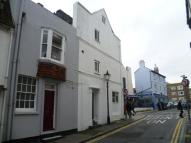 Camelford Street property
