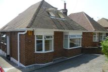3 bed Detached Bungalow in West Way, Hove, BN3