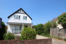 Detached property in Telscombe Cliffs Way...