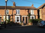semi detached house to rent in Stanhope Road...