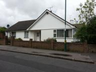 4 bedroom Detached Bungalow to rent in St. Marys Close...