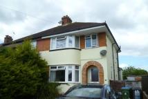 4 bed semi detached home in Orchard Way...
