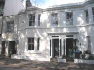 Glamis Street home