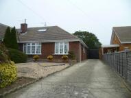 4 bedroom Semi-Detached Bungalow to rent in Drift Road, Bognor Regis...