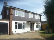 3 bed Detached house to rent in North Bersted Street...