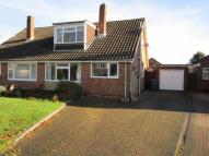 3 bedroom Semi-Detached Bungalow to rent in Oaklands Way...