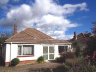 2 bedroom Detached Bungalow to rent in Admirals Road...