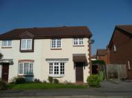 3 bed semi detached property to rent in Campion Close, Warsash...
