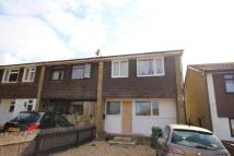 3 bed semi detached house in Dormy Close...