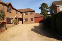 1 bed Detached property in Painswick Close...