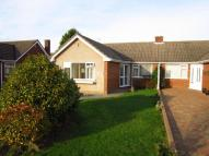 2 bedroom Semi-Detached Bungalow to rent in Halsey Close, Gosport...