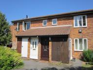 Flat in Yarrow Way, Locks Heath...