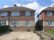 Flat to rent in Shalbourne Road, Gosport...