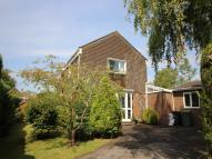 4 bed Detached home in Andrewes Close...