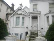 Flat in Heene Road, Worthing...