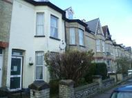 Bayford Road property