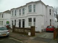 Flat in Madeira Avenue, Worthing...