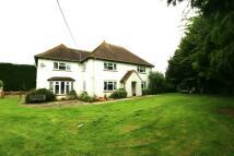 5 bedroom Detached home in Bilsham Road, Yapton...