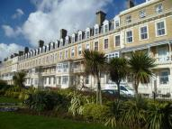 Studio apartment in Heene Terrace, Worthing...