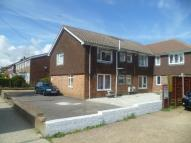 1 bed Flat to rent in Clun Road, Wick...