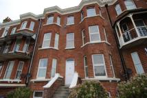 Flat to rent in South Terrace...