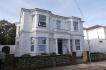 Flat to rent in Madeira Avenue, Worthing...