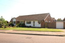 Semi-Detached Bungalow in Humber Avenue, Worthing...