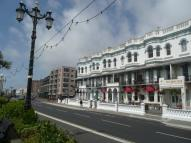 1 bed Flat to rent in Marine Parade, Worthing...